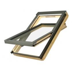 Мансардное окно FTS U2 78х118 см