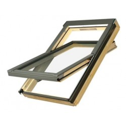 Мансардное окно FTS U2 94х140 см