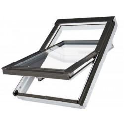 Мансардное окно PTP-V U3 66х118 см