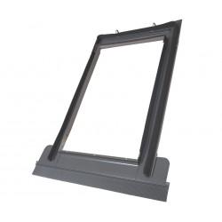 Оклад мансардного окна ESV 78х118 см
