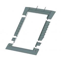 Черепичный оклад PTRF 78х118 см