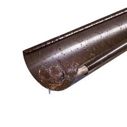 Желоб водосточный 4 м. 125/90
