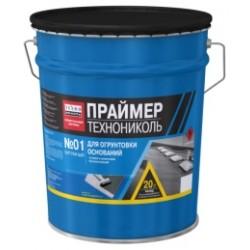 Праймер битумный ТехноНИКОЛЬ №01 (Беларусь)
