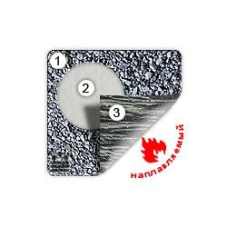 Техноэласт ЭКП 5.0 сланец серый