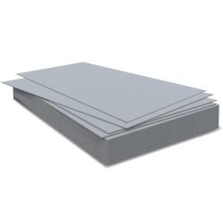 Лист плоский непрессованный 3000x1500
