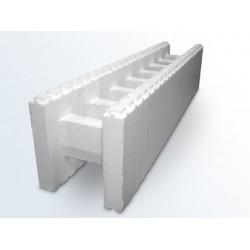 Блок стеновой основной БСО