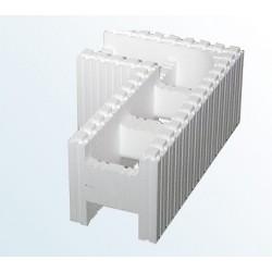 Блок стеновой угловой левый БСУЛ