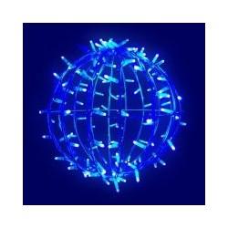 Шар 3D светодиодный