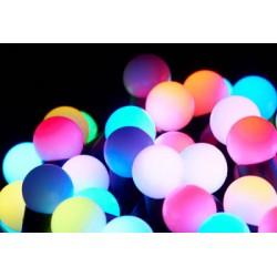 Световая гирлянда «Шарики» LED LSB-6913