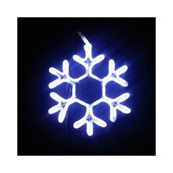 Светодиодная фигура Снежинка 0515