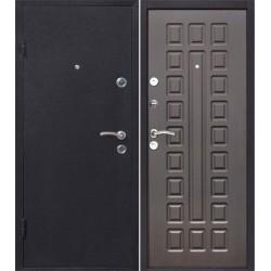 Йошкар Дверь с панелью Венге