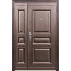 Дверь входная Kaiser K700 двухстворчатая