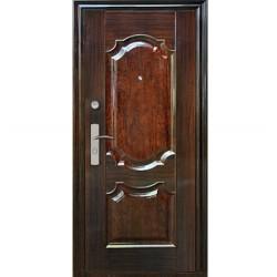 Дверь входная Ясин E 01A