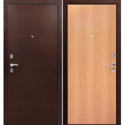 Дверь Фактор К, Соната светлый орех