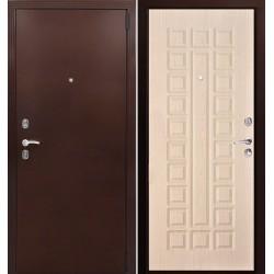Дверь Фактор К, ФЛ 101, белый ясень