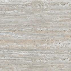 Stone Travertine Серый полированная