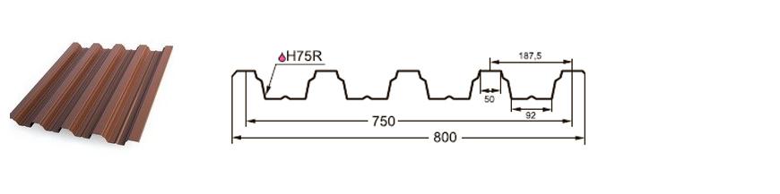 GL-75R