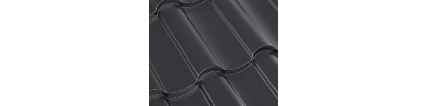 BLACHY PRUSZYNSKI - листовая металлочерепица